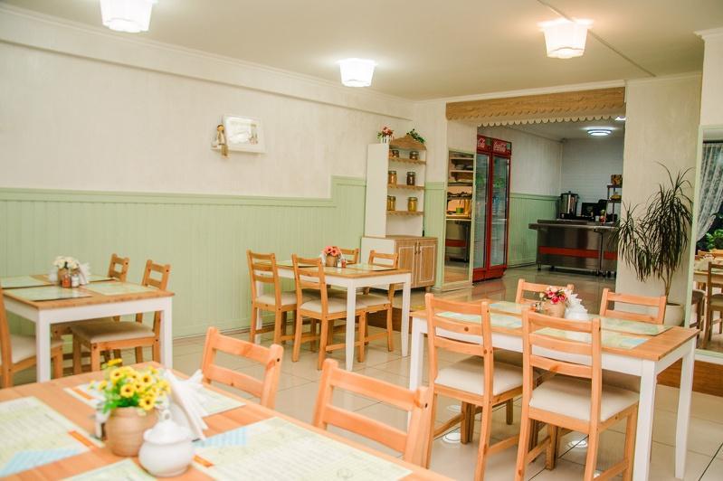 Инвестор вложил 800 миллионов тенге в столовые школ Туркестанской области
