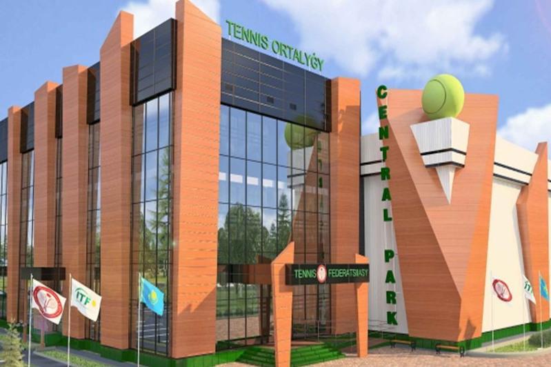 15 крупных спортивных объектов откроются в Карагандинской области в ближайшие два года