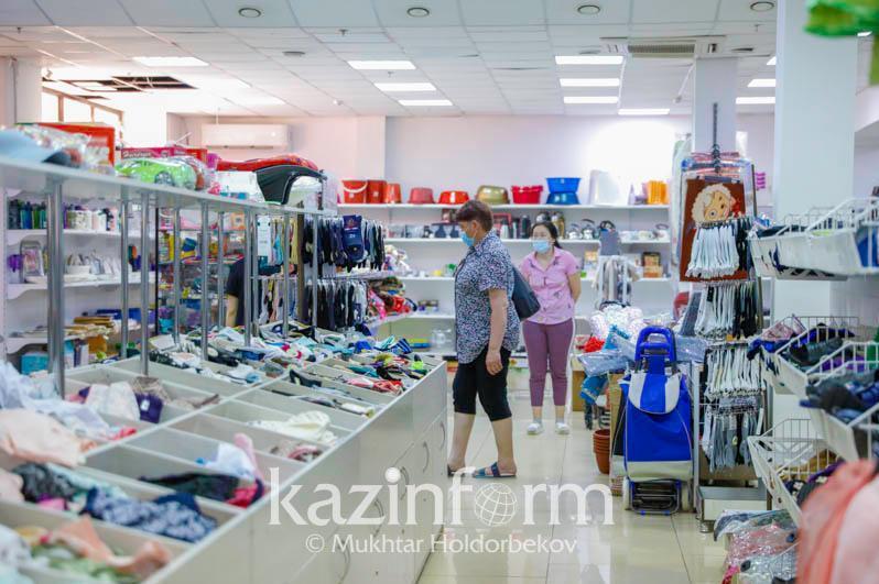 Более 500 штрафов наложено на актюбинских предпринимателей за нарушение карантина