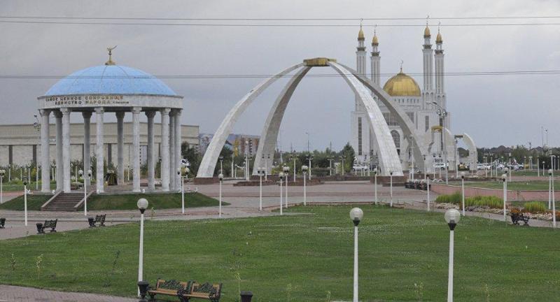 Какие объекты будут работать в выходные в Актюбинской области