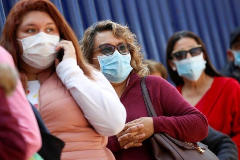 Главный санитарный врач США призвал носить маски