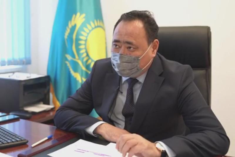 Шесть кислородных станций построят в Атырауской области