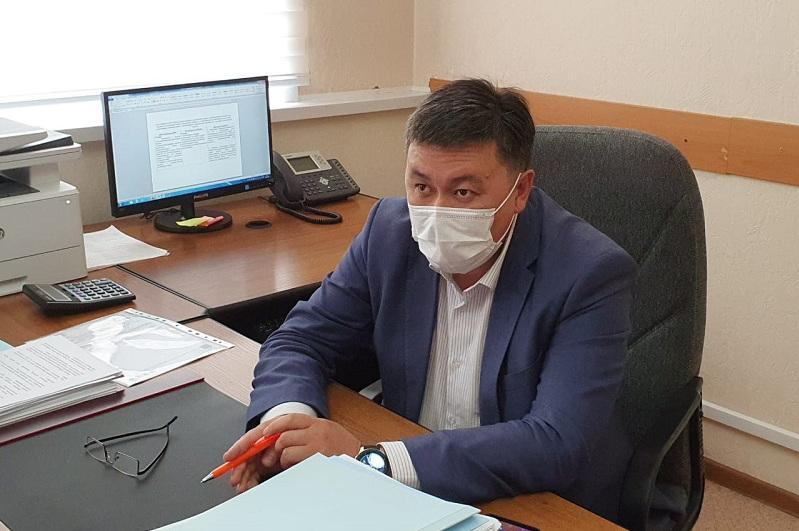 К возможной второй волне COVID-19 готовится Карагандинская область