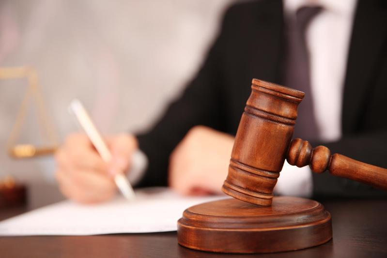 Ұйғыр және Шиелі аудандық сотының судьялары пара алу күдігіне ілікті