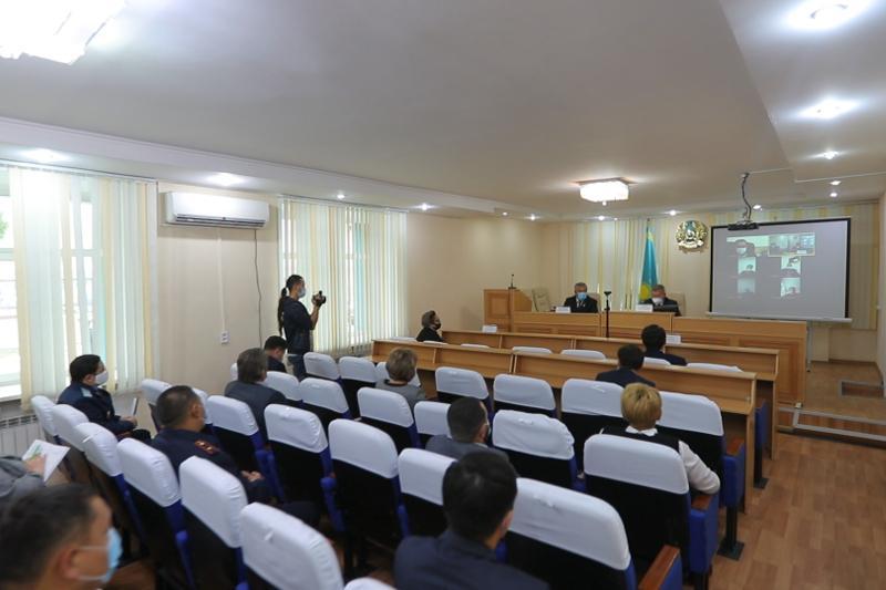 Нового акима района назначили в ВКО