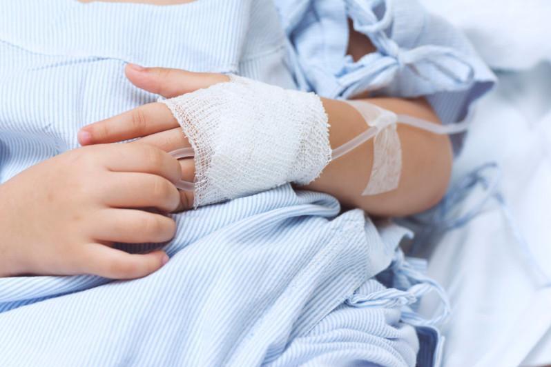 Сколько детей болеют синдромом Кавасаки в Казахстане