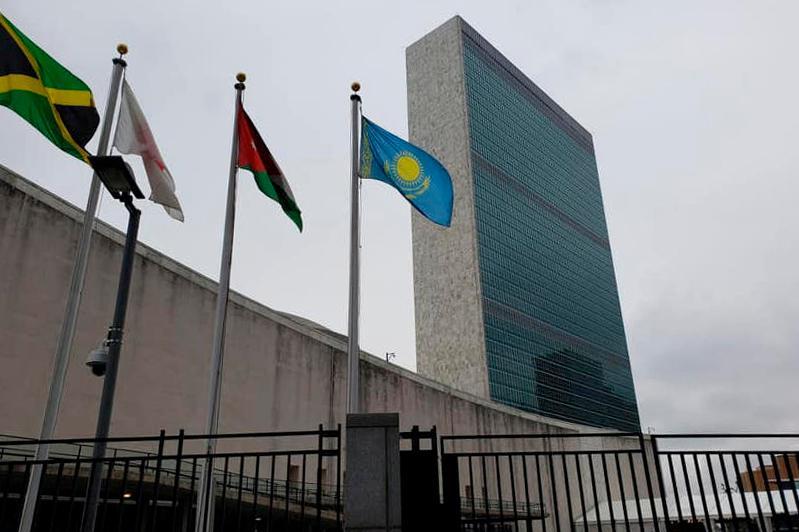 托卡耶夫总统将出席联合国大会第75届会议