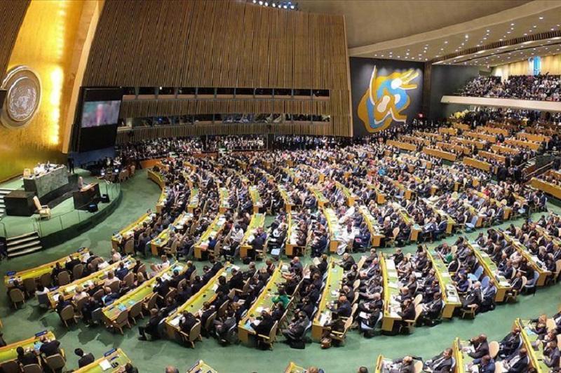 Unprecedented 75th UNGA unwavering despite pandemic