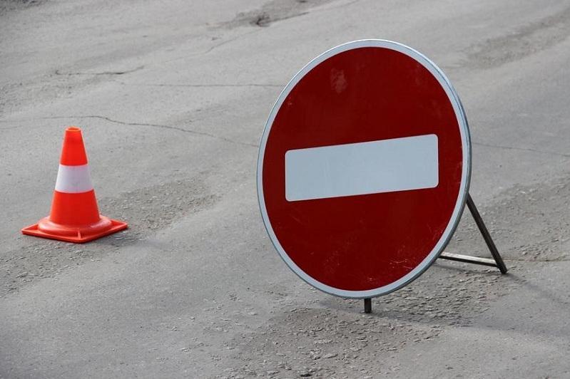Движение по улице Карталы в столице частично перекроют до 5 октября