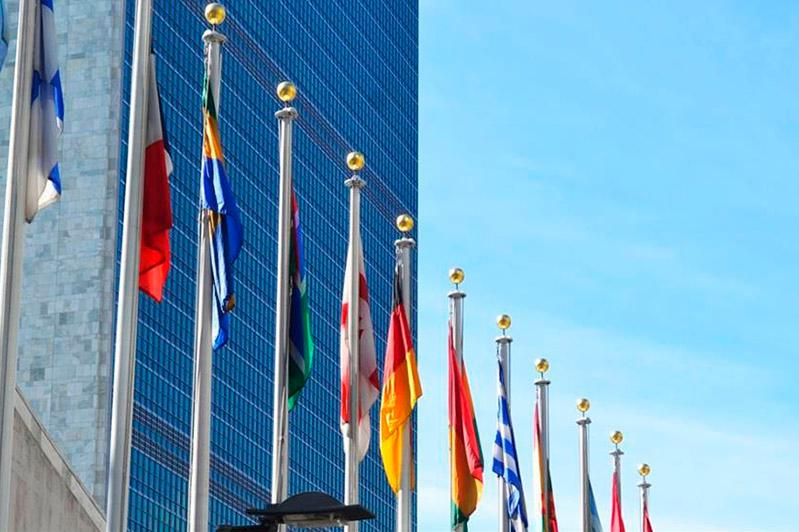 WHO's three messages for UN75