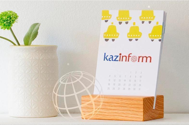 September 19. Kazinform's timeline of major events