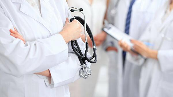 Новым медоборудованием оснастили больницу в Курчатове