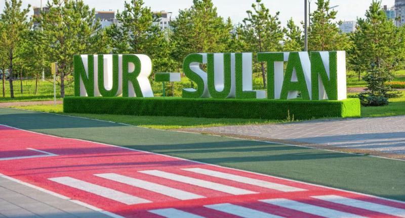 Смягчение карантинных мер в Нур-Султане: на что сохраняется запрет