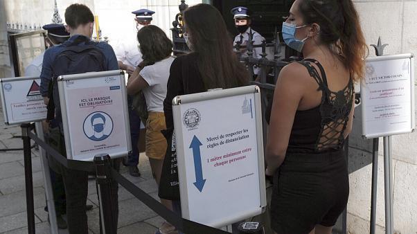 Коронавирус: карантин в Израиле, новые ограниченияв странах ЕС