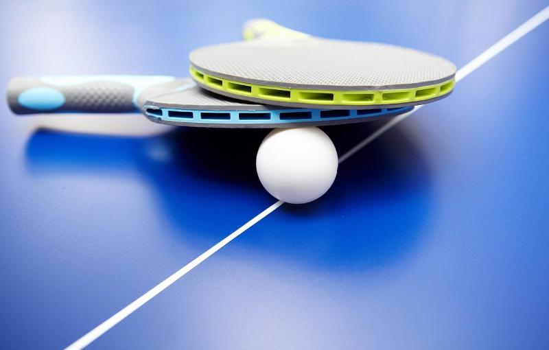 Чемпионат Азии-2021 по настольному теннису пройдет в Катаре
