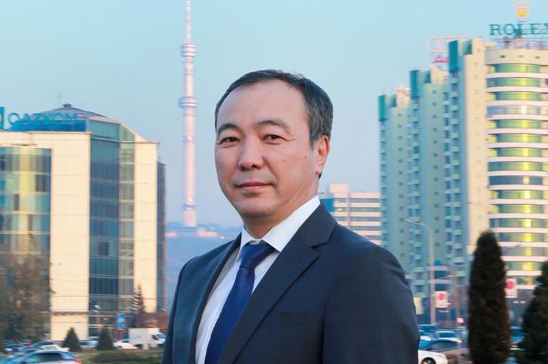 Алмат Қодасбаев: Жүрек - адамның ең негізгі әрі нәзік ағзасы