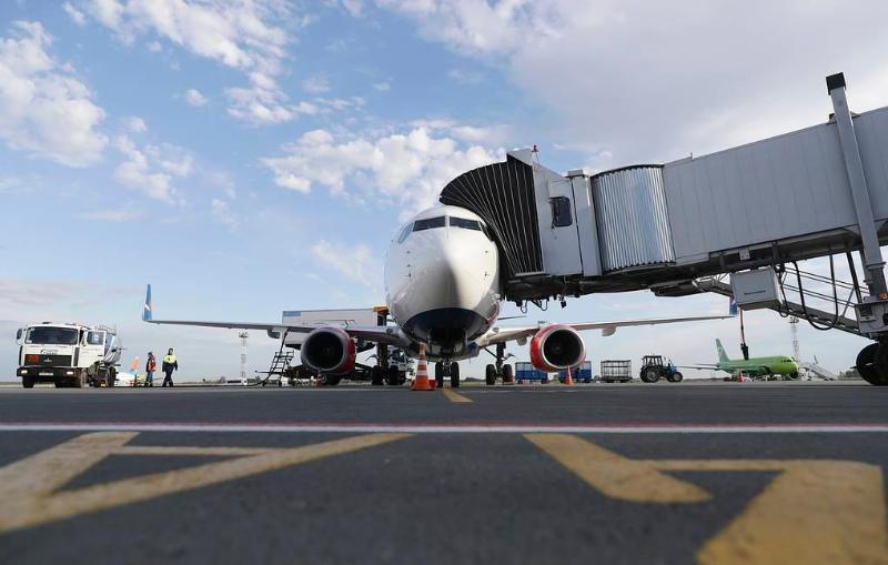 哈萨克斯坦和俄罗斯之间的客运航班将于9月21日起恢复