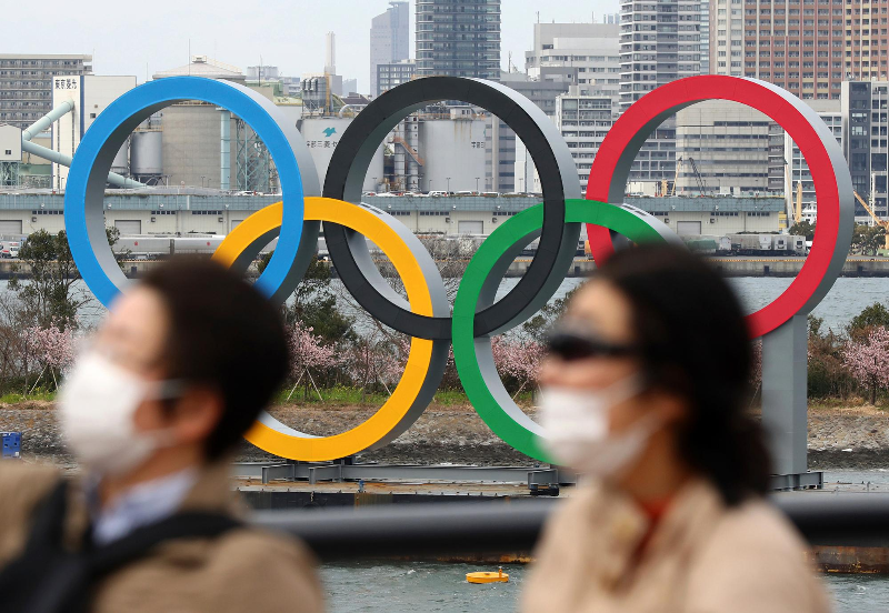 Olympics: Tokyo Games athletes to be exempted from virus entry bans