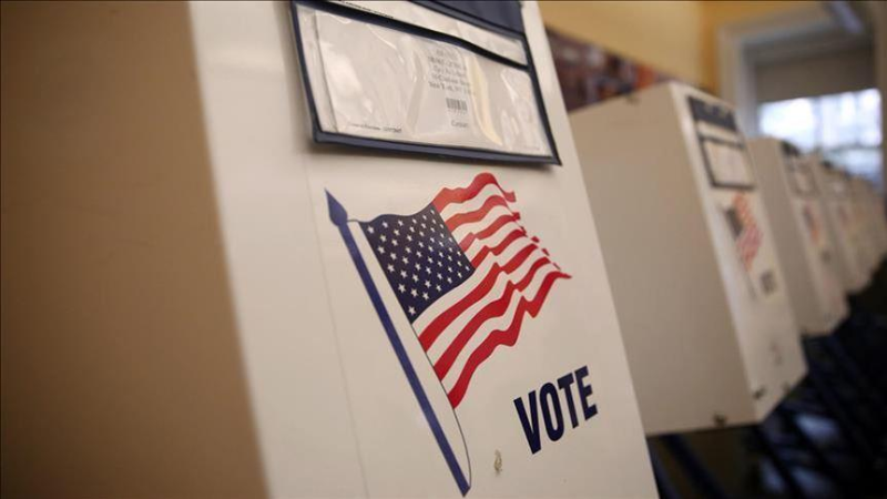 US: Early voting begins in 2020 race for White House