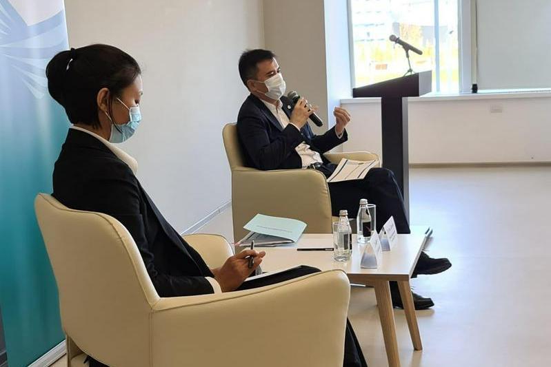Проекты членов Президентского кадрового резерва рассмотрят на экспертном совете МНЭ РК