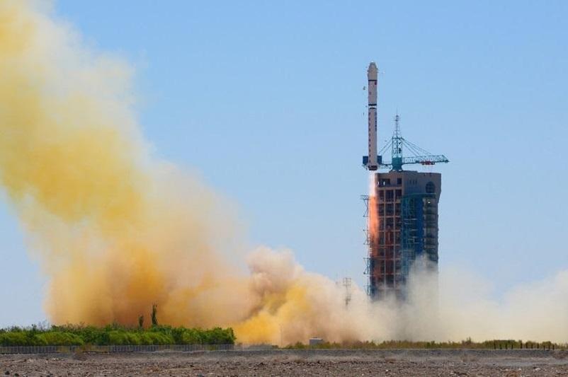Китай планирует запустить лунный зонд «Чанъэ-5» в этом году
