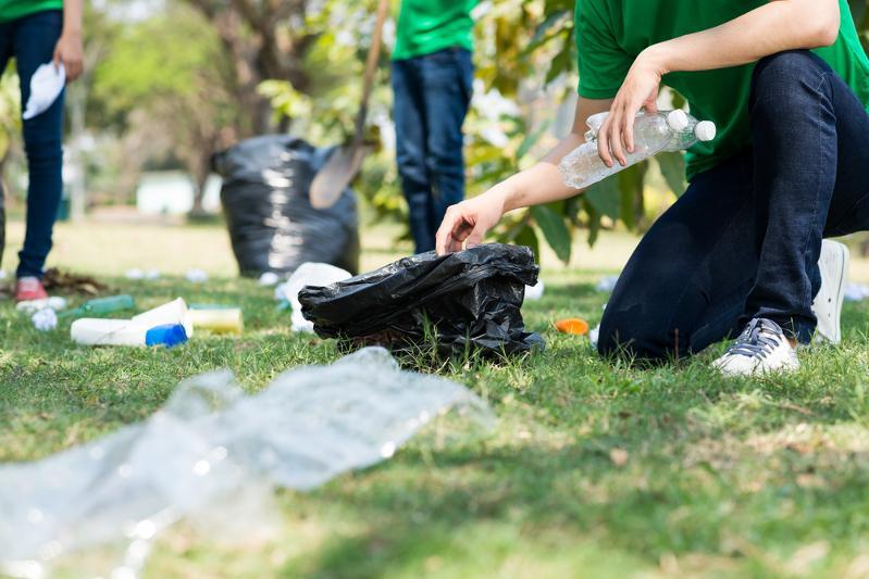 Ақмолалықтар бүкіләлемдік «World clean up day» экологиялық акциясына атсалысты