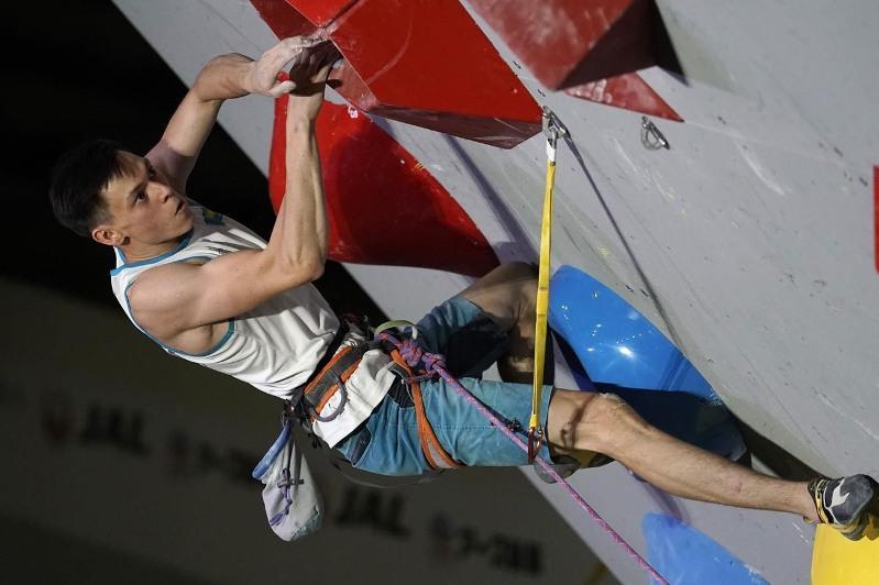 Ришат Хайбуллин Чехия чемпионатында үздік үштікке енді