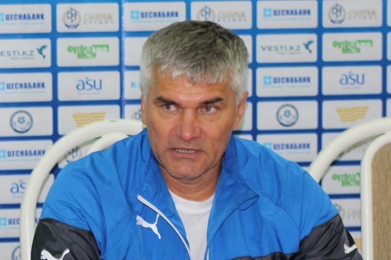 Футбол: назначен новый главный тренер женской сборной Казахстана