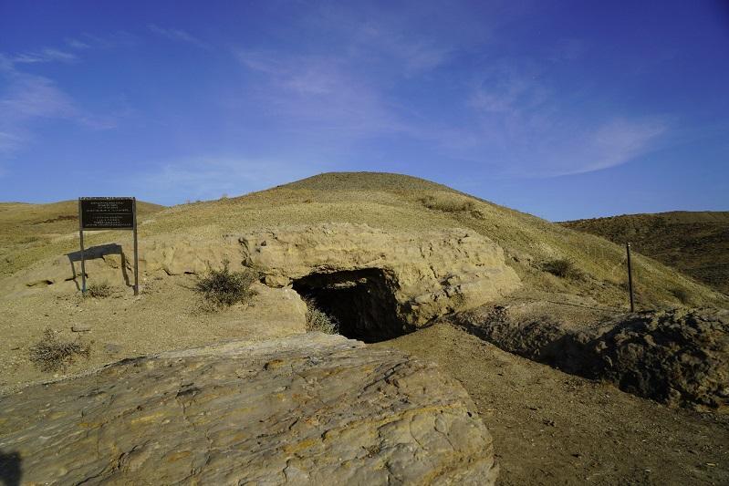 Тайны пещеры Иманкара в Атырауской области