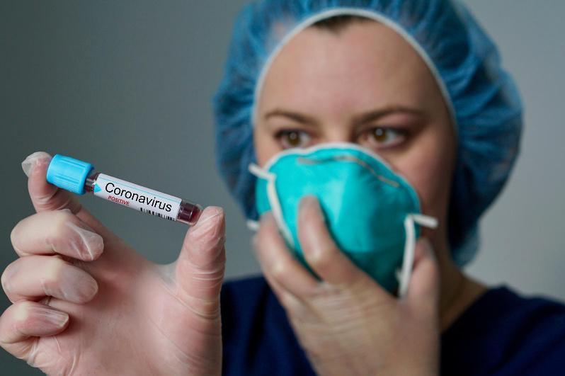 俄罗斯一周内增加4万冠病病例