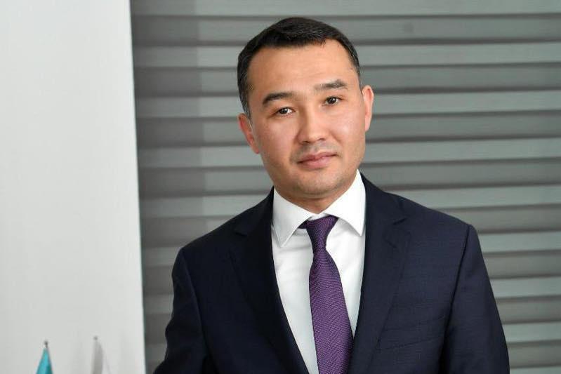 Сапарбек Туякбаев покинул пост замакима Алматы и обратился к жителям