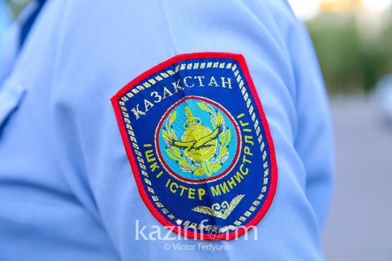 За три дня выявлено 50 преступлений, связанных с торговлей людьми в Казахстане