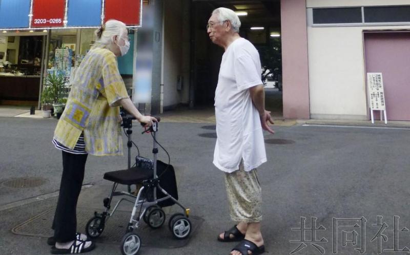 老龄化加剧  日本65岁以上人口占比达28.7%