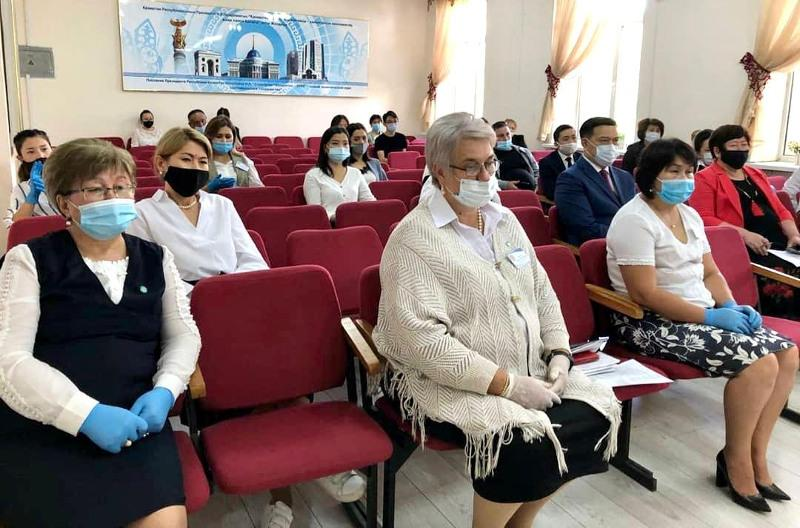 Участники праймериз  провели около двух тысяч мероприятий в Алматы