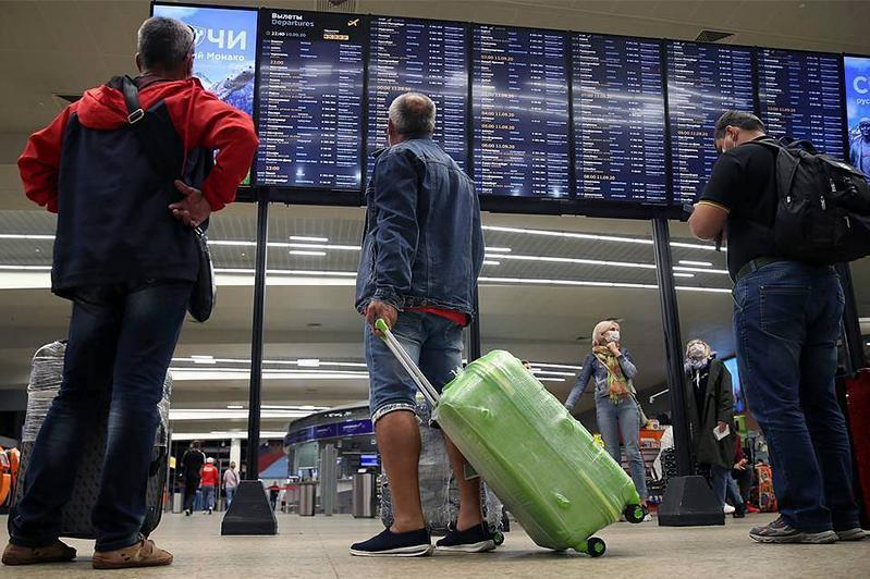 Russia resumes air service with Belarus, Kazakhstan, Kyrgyzstan, South Korea