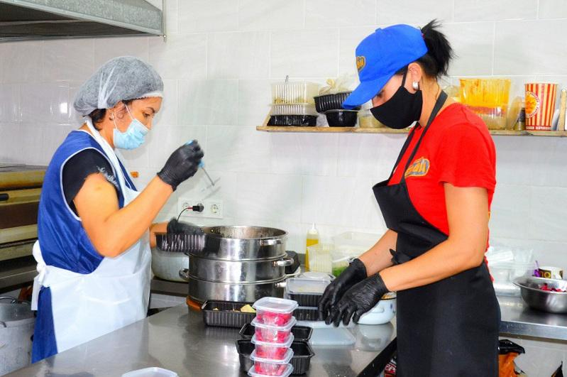 Более 240 объектов МСБ проверили на соблюдение карантина в Нур-Султане