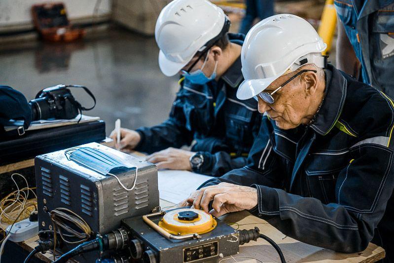 Завод по производству объемных блоков планируют построить в Алматы