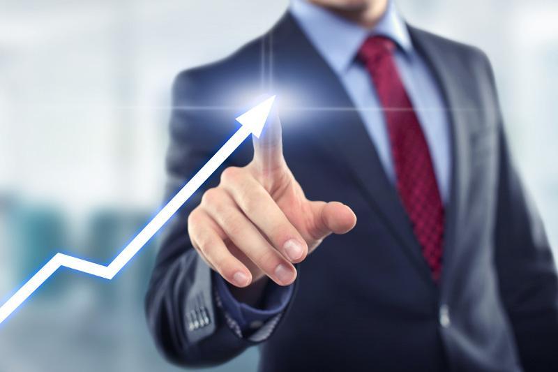 Индекс деловой активности: наибольший рост - в сфере услуг в РК