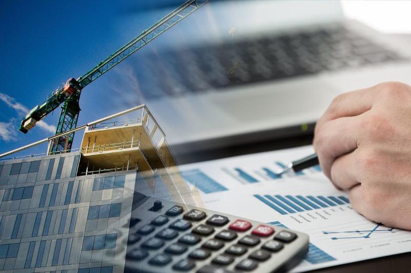 Капитальные инвестиции в строительную сферу Казахстана упали вдвое