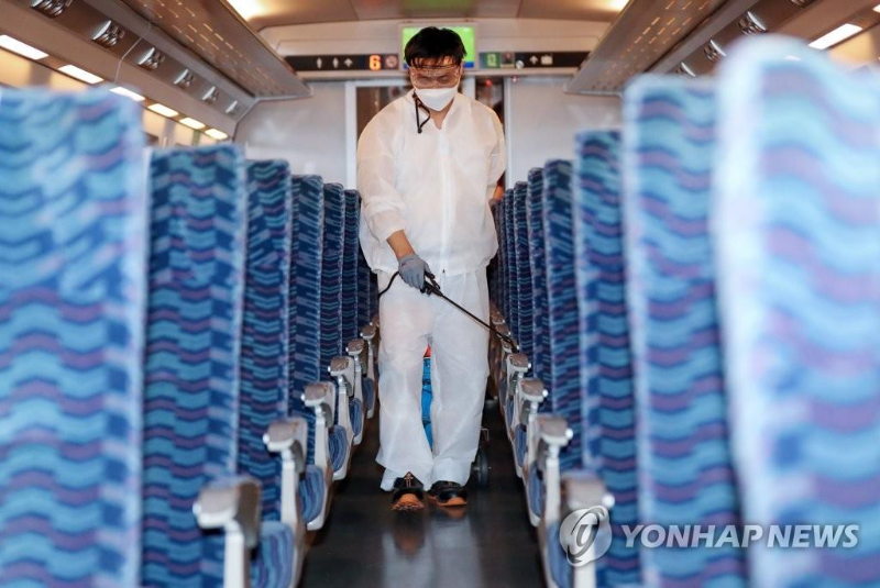 New virus cases smallest in over 1-month, virus fight at critical juncture ahead of Chuseok in S Korea