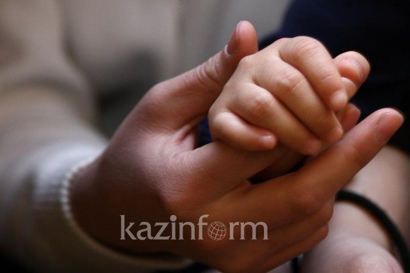 Сколько детей переболели коронавирусом в Атырауской области