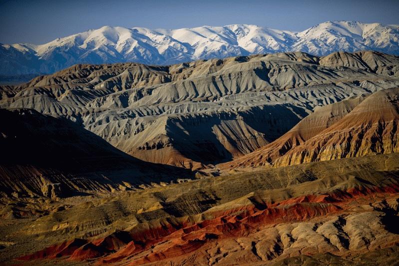 Как будут развивать национальный парк «Алтын-Эмель»
