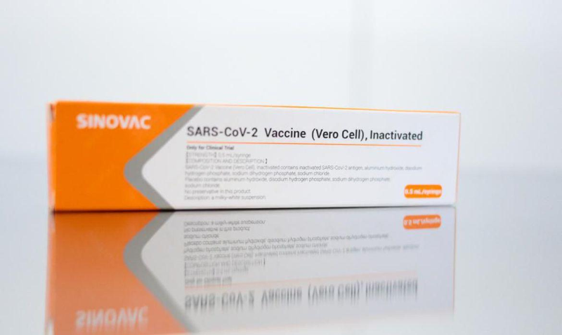 São Paulo to receive 5 mln doses of CoronVac in October