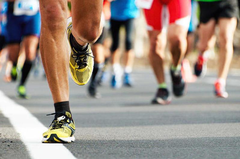 Благотворительный марафонв необычном режиме проходитв Атырау