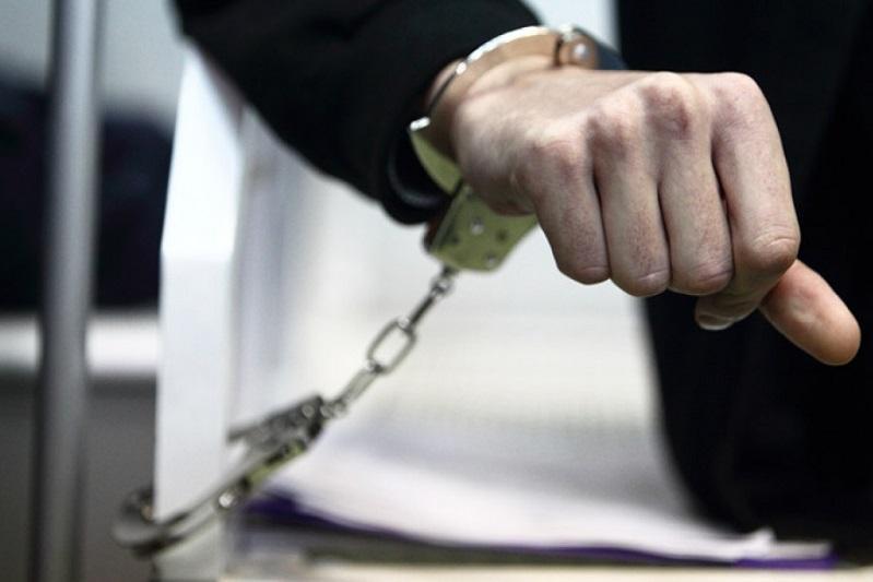 Особо опасного рецидивиста задержали в Талдыкоргане