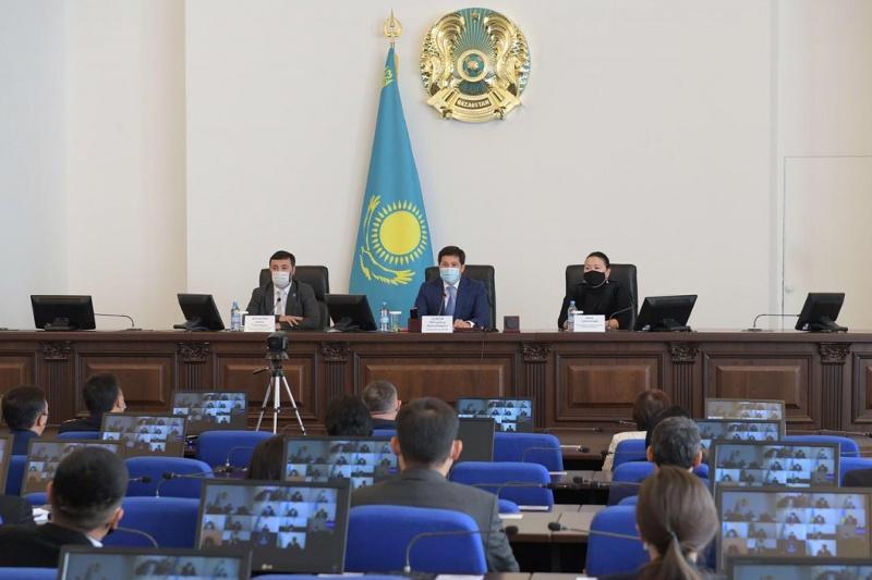 На треть сократилось число обращений в госорганы Павлодарской области