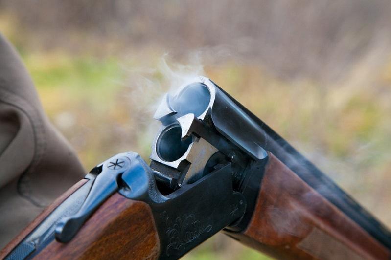 Оружие и туши диких животных обнаружили в машине браконьера в Акмолинской области