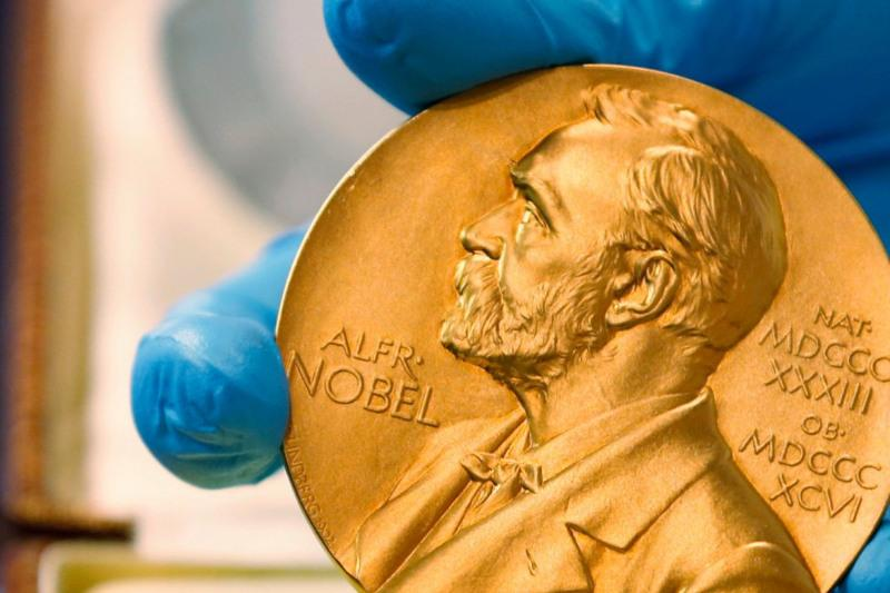 2020 jyly Nobel syılyǵy onlaın formatta tabystalady