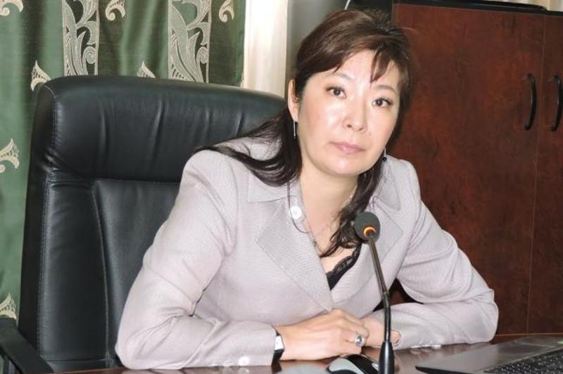 Диляра Қайдарова: Онкологиямен ауырған 2500 науқас коронавирус жұқтырды