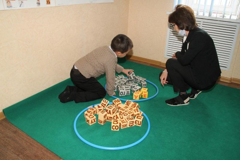Около ста детей поправили здоровье в коррекционно-реабилитационном центре «Шанырак» в Уральске